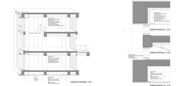Mediatheque details